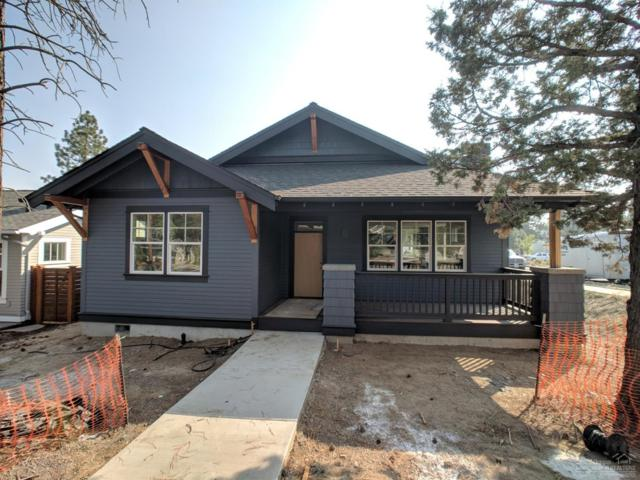2202 NW Lemhi Pass Drive, Bend, OR 97703 (MLS #201808581) :: Team Birtola | High Desert Realty