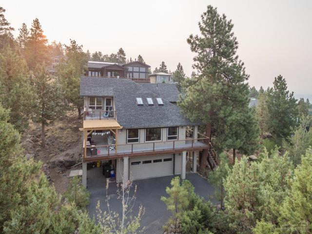 1992 NW Sun Ray Court, Bend, OR 97703 (MLS #201808584) :: Pam Mayo-Phillips & Brook Havens with Cascade Sotheby's International Realty