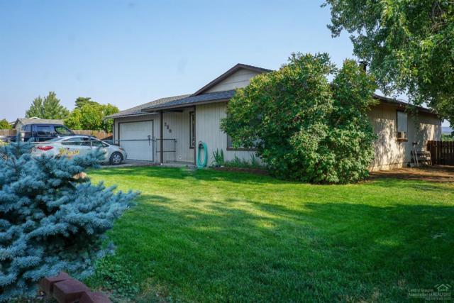 280 NE Mariposa Avenue, Prineville, OR 97754 (MLS #201808595) :: Pam Mayo-Phillips & Brook Havens with Cascade Sotheby's International Realty