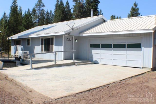 15700 Parkway Drive, La Pine, OR 97739 (MLS #201808601) :: Pam Mayo-Phillips & Brook Havens with Cascade Sotheby's International Realty