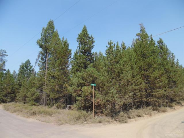 15894 Camino De Oro Avenue, La Pine, OR 97739 (MLS #201808605) :: Fred Real Estate Group of Central Oregon