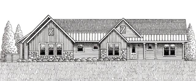 17801 SW Chaparral Drive, Powell Butte, OR 97753 (MLS #201808636) :: Team Birtola | High Desert Realty