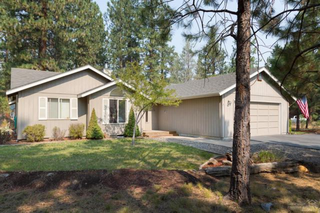 69367 Silver Spur, Sisters, OR 97759 (MLS #201808640) :: Team Birtola | High Desert Realty