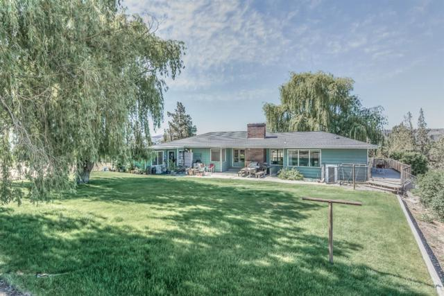 2490 NW Lamonta Road, Prineville, OR 97754 (MLS #201808664) :: Fred Real Estate Group of Central Oregon