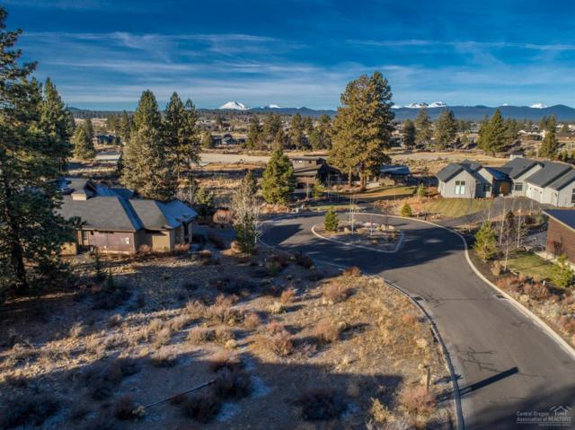 19455 Randall Court Lot 26, Bend, OR 97702 (MLS #201808666) :: The Ladd Group