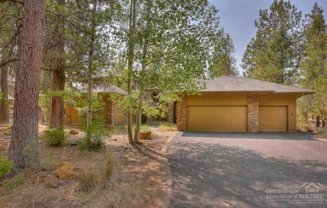 4 Cypress Lane, Sunriver, OR 97707 (MLS #201808678) :: Windermere Central Oregon Real Estate