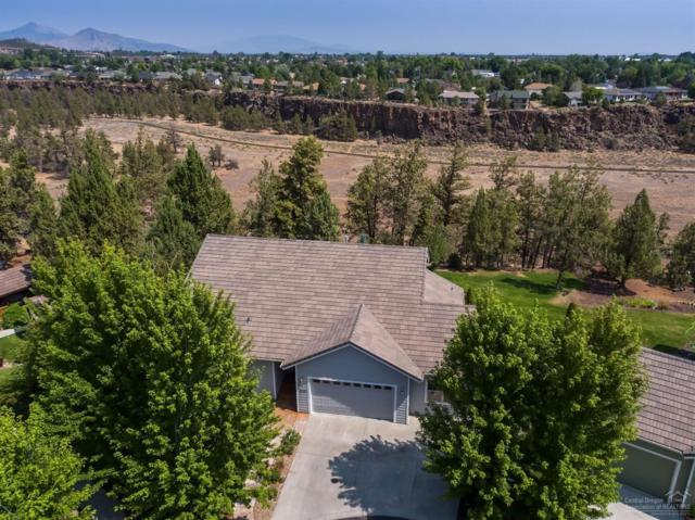 2110 NW 18th Street, Redmond, OR 97756 (MLS #201808679) :: Windermere Central Oregon Real Estate