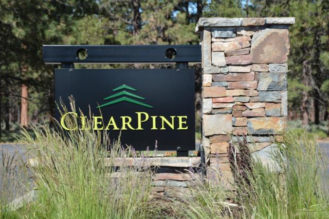 258 W Heising Drive Lot 17, Sisters, OR 97759 (MLS #201808681) :: Windermere Central Oregon Real Estate