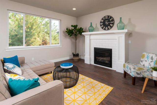 21360 NE Eagles Way, Bend, OR 97701 (MLS #201808688) :: Pam Mayo-Phillips & Brook Havens with Cascade Sotheby's International Realty