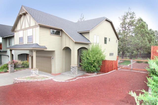 62000 Quail Run Place, Bend, OR 97701 (MLS #201808690) :: Pam Mayo-Phillips & Brook Havens with Cascade Sotheby's International Realty