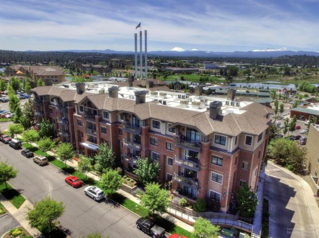 363 SW Bluff Drive #204, Bend, OR 97702 (MLS #201808719) :: Team Birtola | High Desert Realty