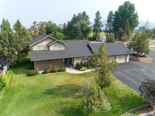 603 Foss Drive, Terrebonne, OR 97760 (MLS #201808749) :: Team Birtola | High Desert Realty