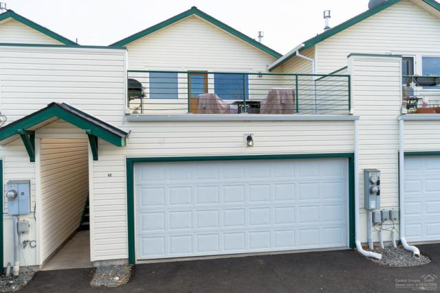 438 NW 19th Street #42, Redmond, OR 97756 (MLS #201808752) :: Fred Real Estate Group of Central Oregon