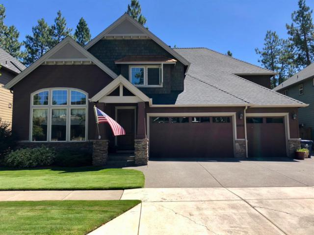 60856 Yellow Leaf Street, Bend, OR 97702 (MLS #201808764) :: Pam Mayo-Phillips & Brook Havens with Cascade Sotheby's International Realty