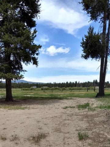 400 Riverview, Crescent, OR 97733 (MLS #201808782) :: Team Birtola | High Desert Realty
