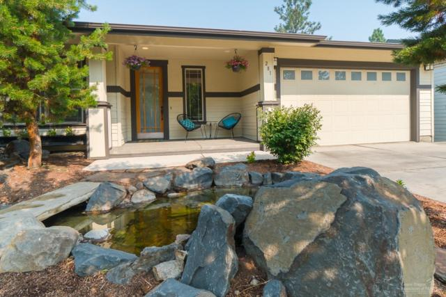 281 NW Outlook Vista Drive, Bend, OR 97703 (MLS #201808788) :: Pam Mayo-Phillips & Brook Havens with Cascade Sotheby's International Realty