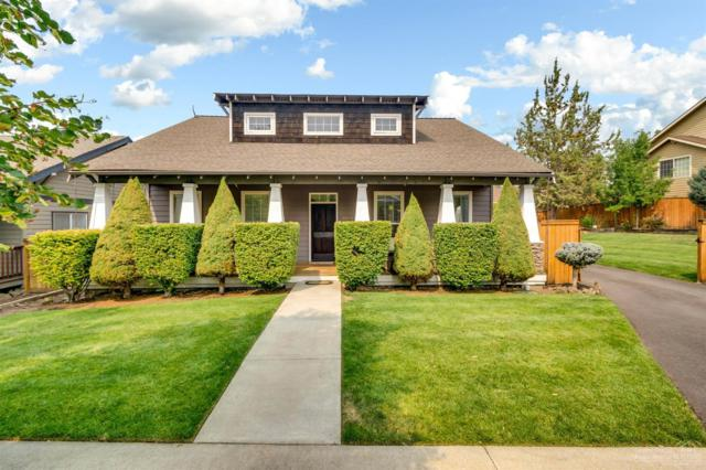 20714 Russell Drive, Bend, OR 97701 (MLS #201808814) :: Pam Mayo-Phillips & Brook Havens with Cascade Sotheby's International Realty