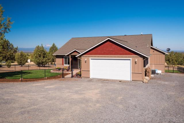 10347 SW Carol Court, Culver, OR 97734 (MLS #201808830) :: The Ladd Group