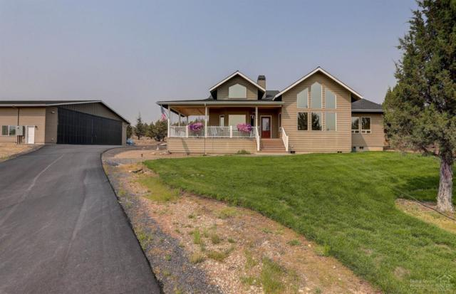 2023 SE Landings Way, Prineville, OR 97754 (MLS #201808838) :: Team Birtola | High Desert Realty
