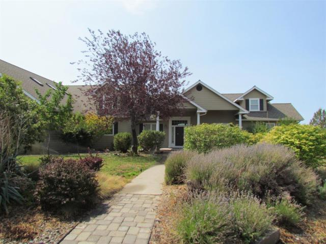 1940 NE Gentry Road, Madras, OR 97741 (MLS #201808841) :: Pam Mayo-Phillips & Brook Havens with Cascade Sotheby's International Realty