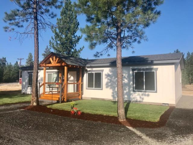 148614 Ahern Drive, La Pine, OR 97739 (MLS #201808843) :: Fred Real Estate Group of Central Oregon