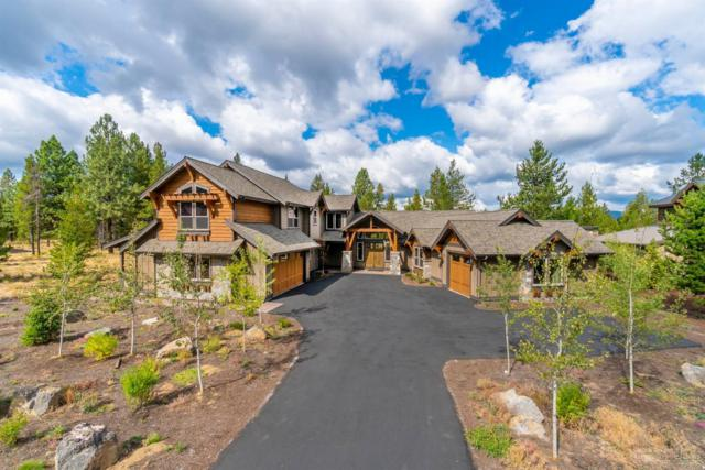 56592 Sunstone Loop, Bend, OR 97707 (MLS #201808848) :: Windermere Central Oregon Real Estate