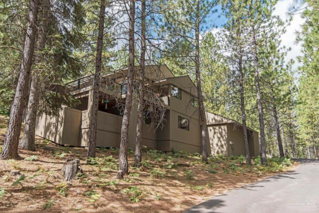 13532 Anapholis, Black Butte Ranch, OR 97759 (MLS #201808868) :: Fred Real Estate Group of Central Oregon