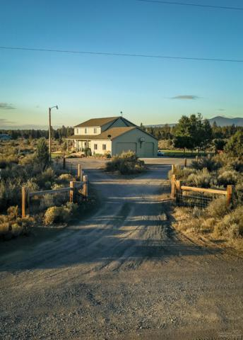 17485 Star Thistle Lane, Bend, OR 97703 (MLS #201808887) :: Fred Real Estate Group of Central Oregon