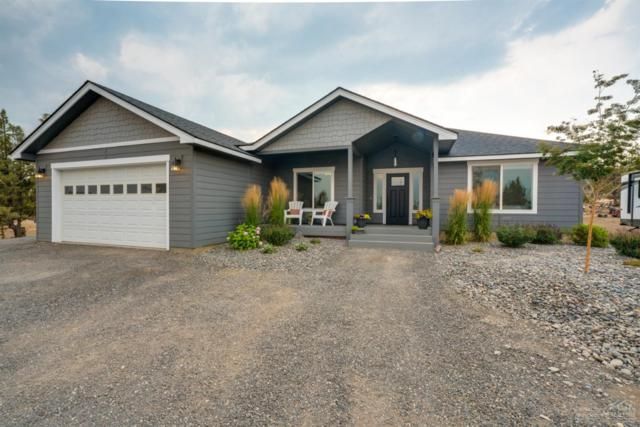 65255 73rd Street, Bend, OR 97703 (MLS #201808888) :: Pam Mayo-Phillips & Brook Havens with Cascade Sotheby's International Realty