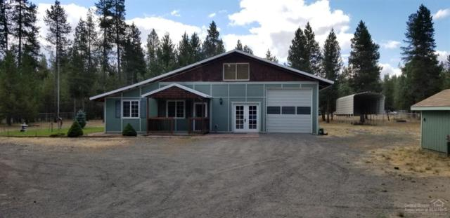 16173 Lost Lane, La Pine, OR 97739 (MLS #201808891) :: Pam Mayo-Phillips & Brook Havens with Cascade Sotheby's International Realty