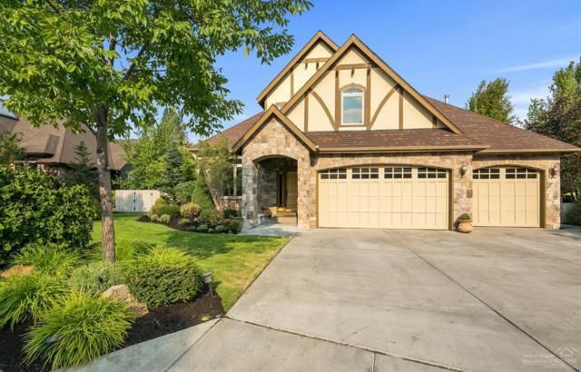 19425 Golden Meadow Loop, Bend, OR 97702 (MLS #201808892) :: Windermere Central Oregon Real Estate
