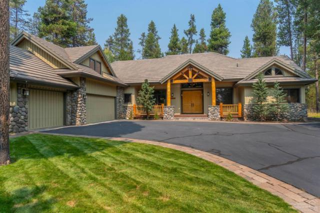56750 Nest Pine Drive, Bend, OR 97707 (MLS #201808895) :: The Ladd Group