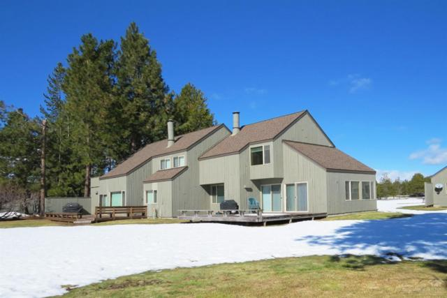 13400 Foxtail Gc90, Black Butte Ranch, OR 97759 (MLS #201808902) :: Fred Real Estate Group of Central Oregon
