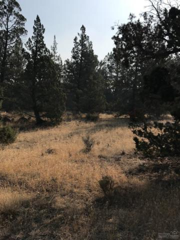 0 Kiowa Drive Lot 19, Bend, OR 97703 (MLS #201808906) :: Fred Real Estate Group of Central Oregon
