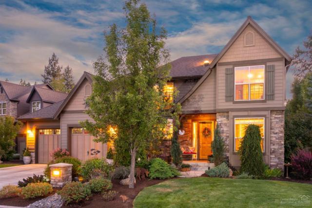 60815 Cobblestone Place, Bend, OR 97702 (MLS #201808917) :: Windermere Central Oregon Real Estate