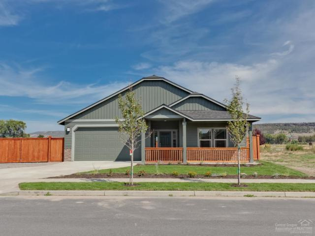 442 SE Pioneer Drive, Prineville, OR 97754 (MLS #201808922) :: Team Birtola | High Desert Realty