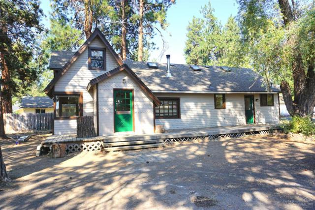 61140 Benham Road, Bend, OR 97702 (MLS #201808951) :: Pam Mayo-Phillips & Brook Havens with Cascade Sotheby's International Realty