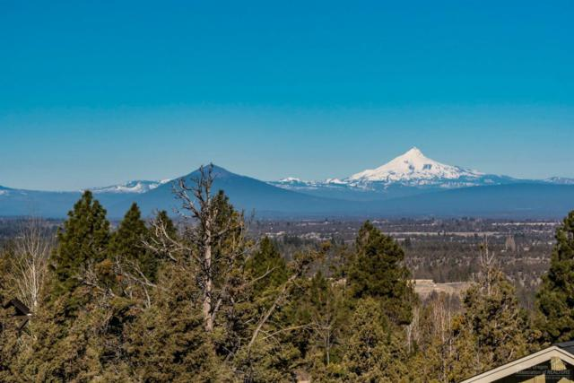 3335 NW Bungalow Drive, Bend, OR 97703 (MLS #201808954) :: Windermere Central Oregon Real Estate