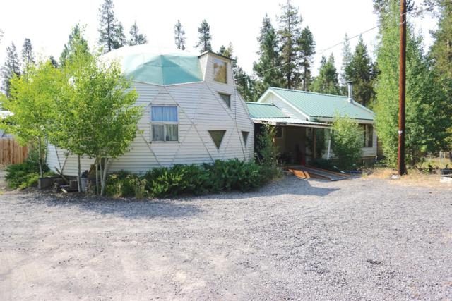 15453 Liberty Road, La Pine, OR 97739 (MLS #201808955) :: Pam Mayo-Phillips & Brook Havens with Cascade Sotheby's International Realty