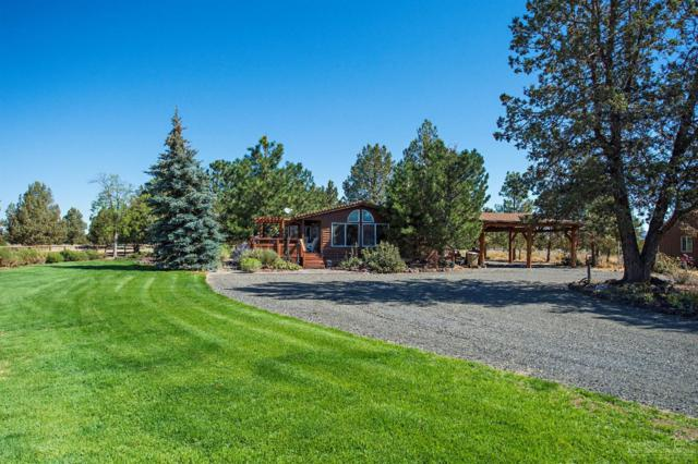 5734 SW Elkhorn Lane, Terrebonne, OR 97760 (MLS #201808968) :: Team Birtola | High Desert Realty