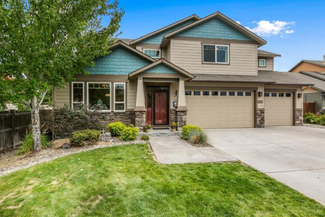 63232 NE Brightwater Drive, Bend, OR 97701 (MLS #201808971) :: Pam Mayo-Phillips & Brook Havens with Cascade Sotheby's International Realty