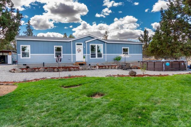 4163 SE Tillamook Loop, Prineville, OR 97754 (MLS #201808975) :: Fred Real Estate Group of Central Oregon