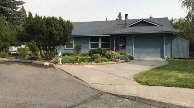 1144 NE Hollinshead Court, Bend, OR 97701 (MLS #201808985) :: Pam Mayo-Phillips & Brook Havens with Cascade Sotheby's International Realty
