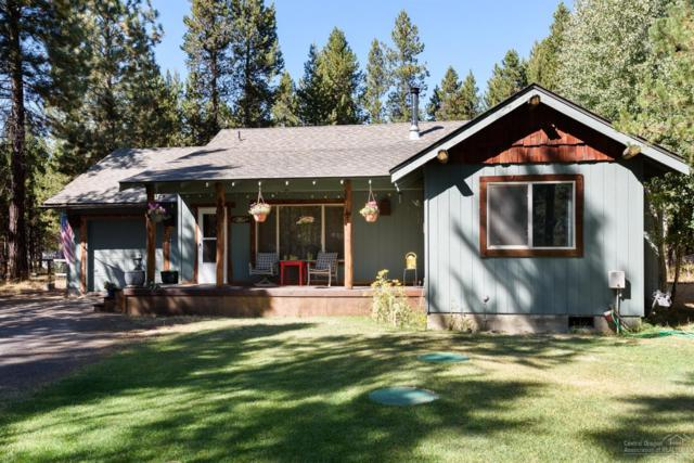 17164 Laguna Road, Bend, OR 97707 (MLS #201808993) :: Fred Real Estate Group of Central Oregon