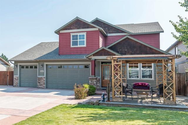 63226 NE Brightwater Drive, Bend, OR 97701 (MLS #201808999) :: Pam Mayo-Phillips & Brook Havens with Cascade Sotheby's International Realty