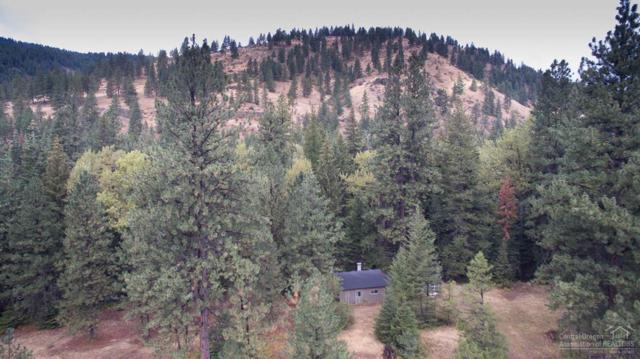 68020 Bear Creek Road, Wallowa, OR 97885 (MLS #201809011) :: Team Birtola   High Desert Realty