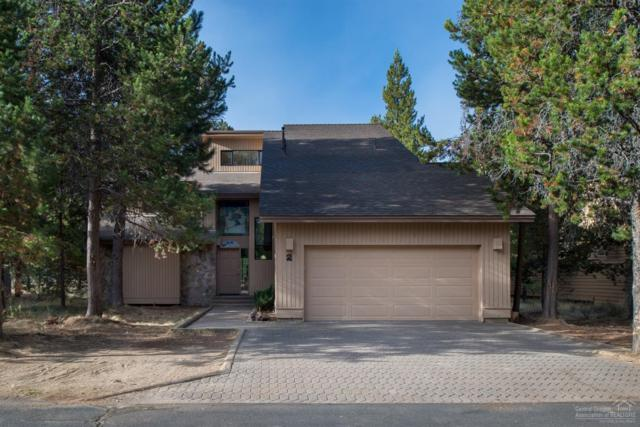 57603 Rocky Mountain Lane, Sunriver, OR 97707 (MLS #201809039) :: Windermere Central Oregon Real Estate