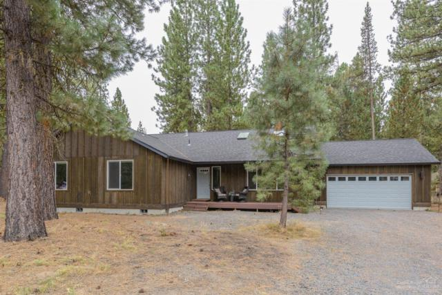17181 Crane Drive, Bend, OR 97707 (MLS #201809059) :: The Ladd Group