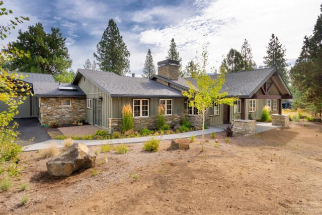 60410 Woodside Loop, Bend, OR 97702 (MLS #201809063) :: Pam Mayo-Phillips & Brook Havens with Cascade Sotheby's International Realty