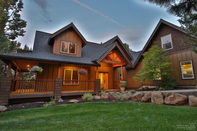 2990 NW Lucus Court, Bend, OR 97703 (MLS #201809067) :: The Ladd Group